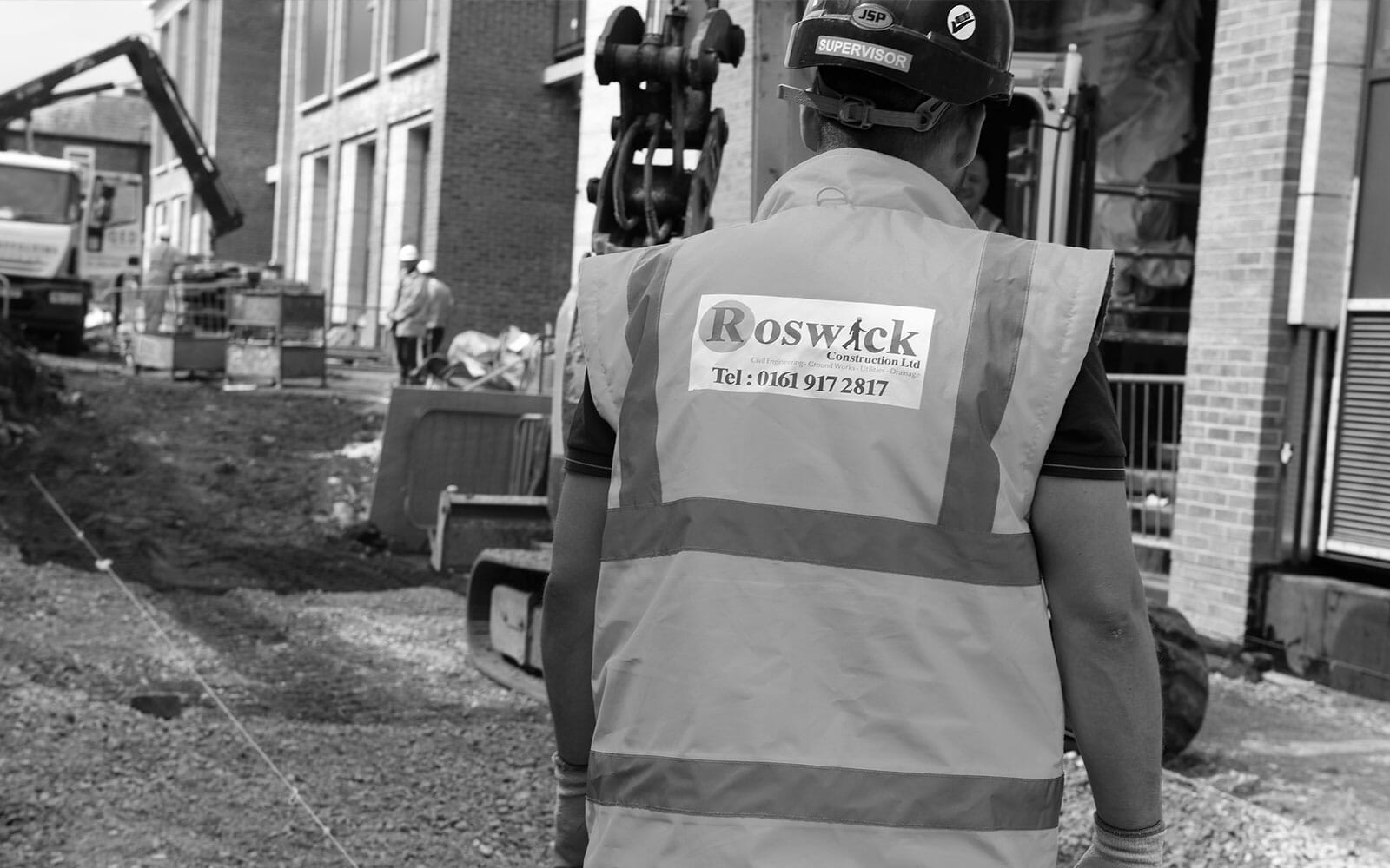 About Roswick Ltd
