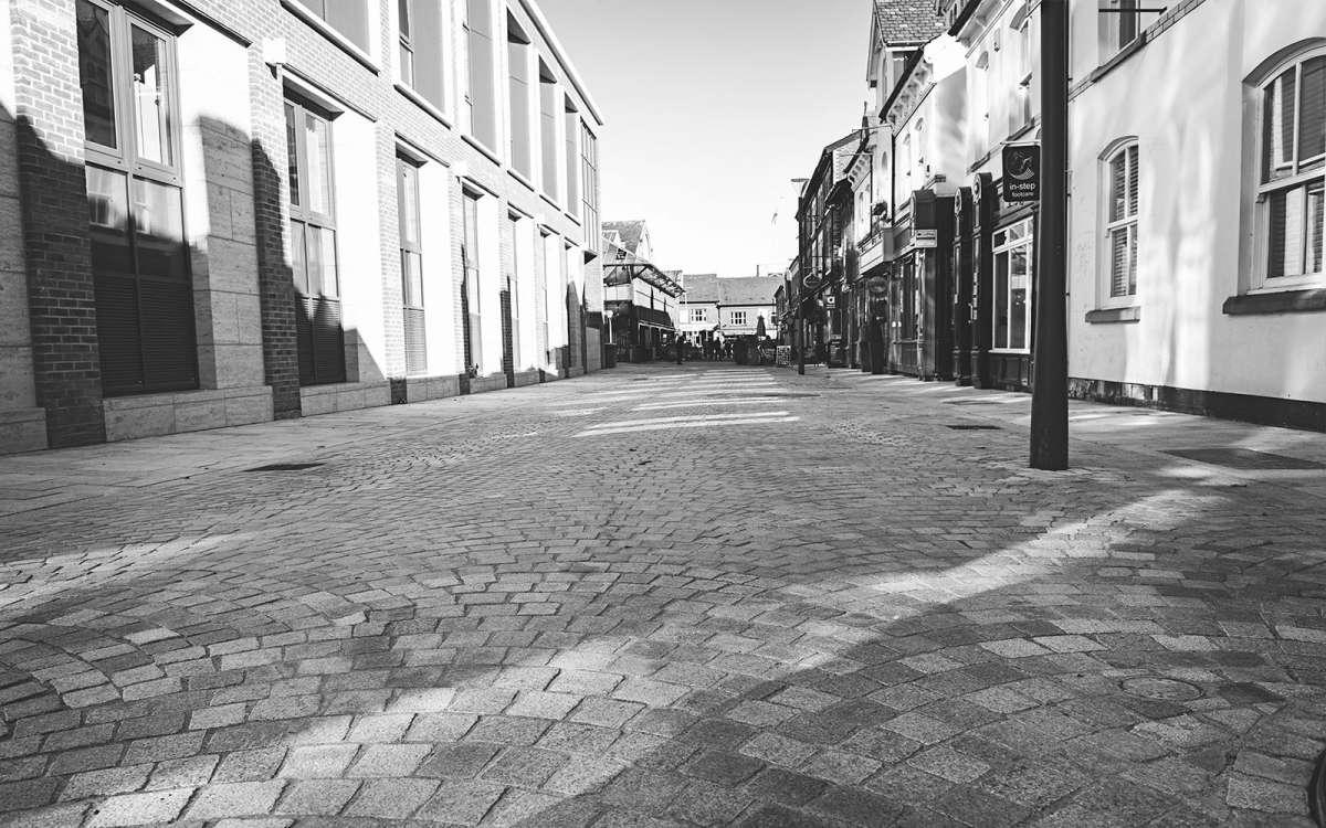 Altrinham Market