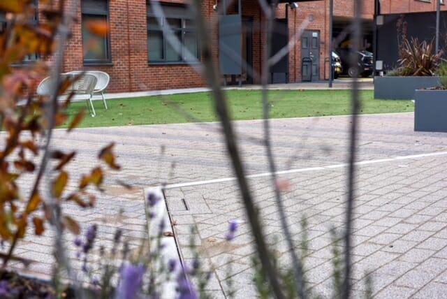 Blossom Irons Manchester