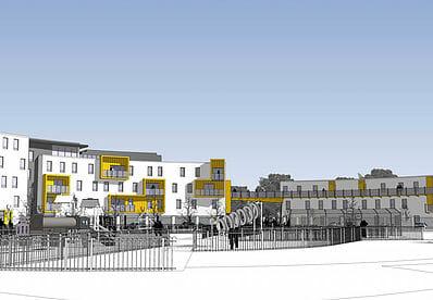 Apartments Miles Platting Manchester